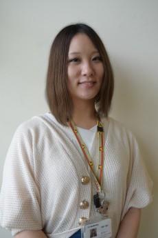 相馬亜紀さん